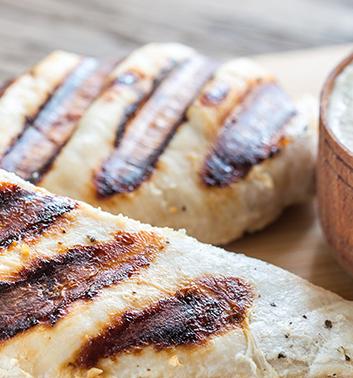 Pureći odrezak u ogrtaču carskog mesa