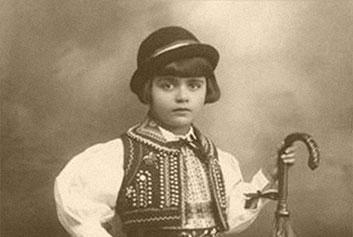 Jelica, zauvijek Gavrilovićeva Jelica